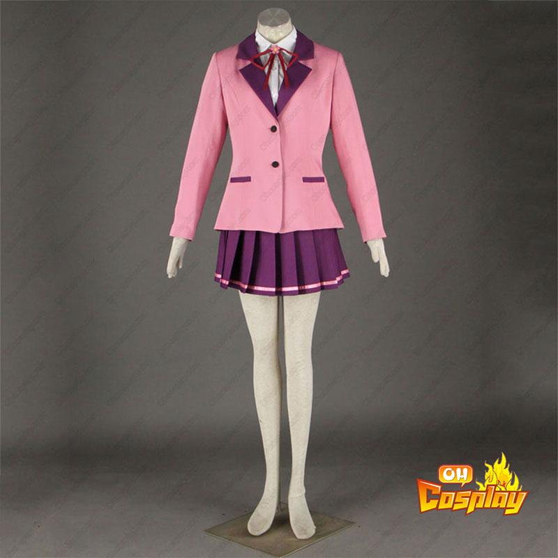 MM! Female зима School униформа Cosplay костюми
