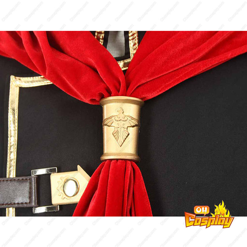 Final Fantasy Type-0 Jack 1ST Cosplay Costumes