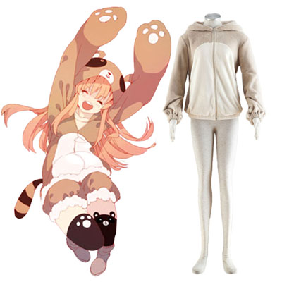 Monthly Girls' Nozaki-kun Chiyo Sakura 1 Cosplay Costumes UK