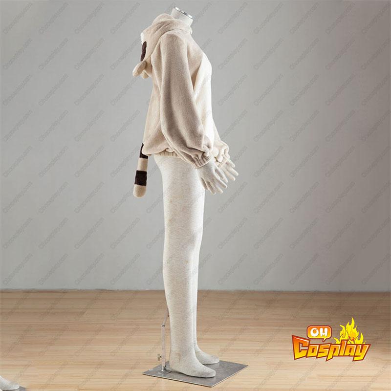 Monthly Girls\' Nozaki-kun Chiyo Sakura 1 Cosplay Kostym