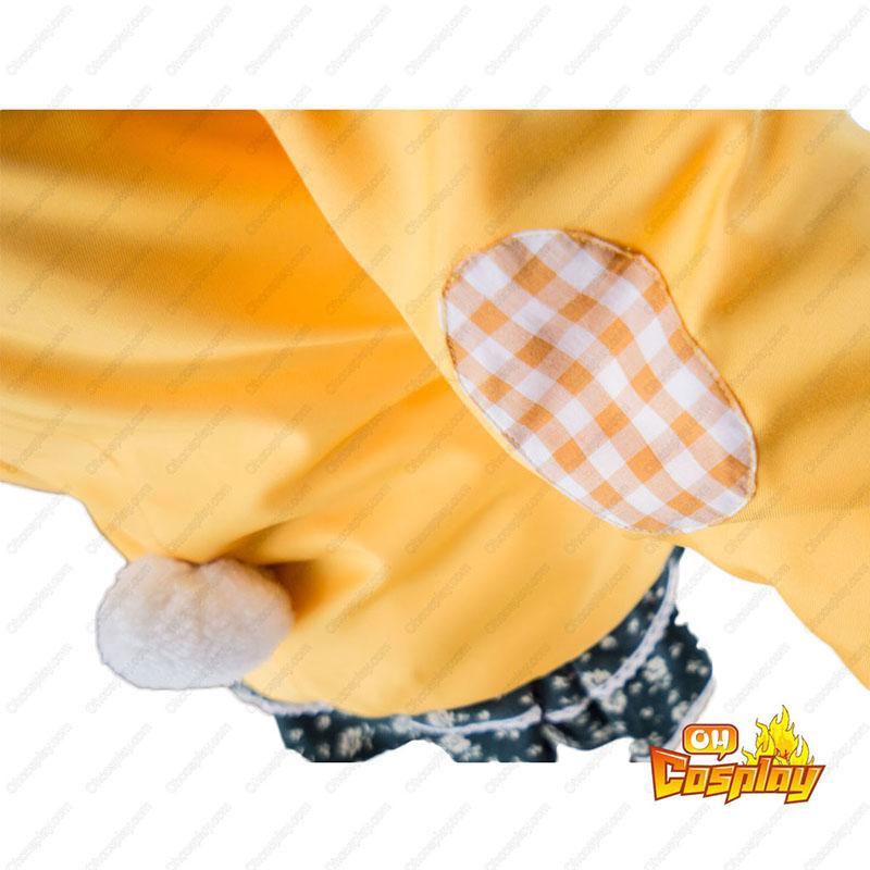 Love Live! Honoka Kousaka 2 Cosplay Kostym
