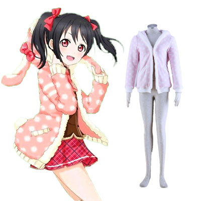 Love Live! Nico Yazawa 2 Cosplay Costumes NZ
