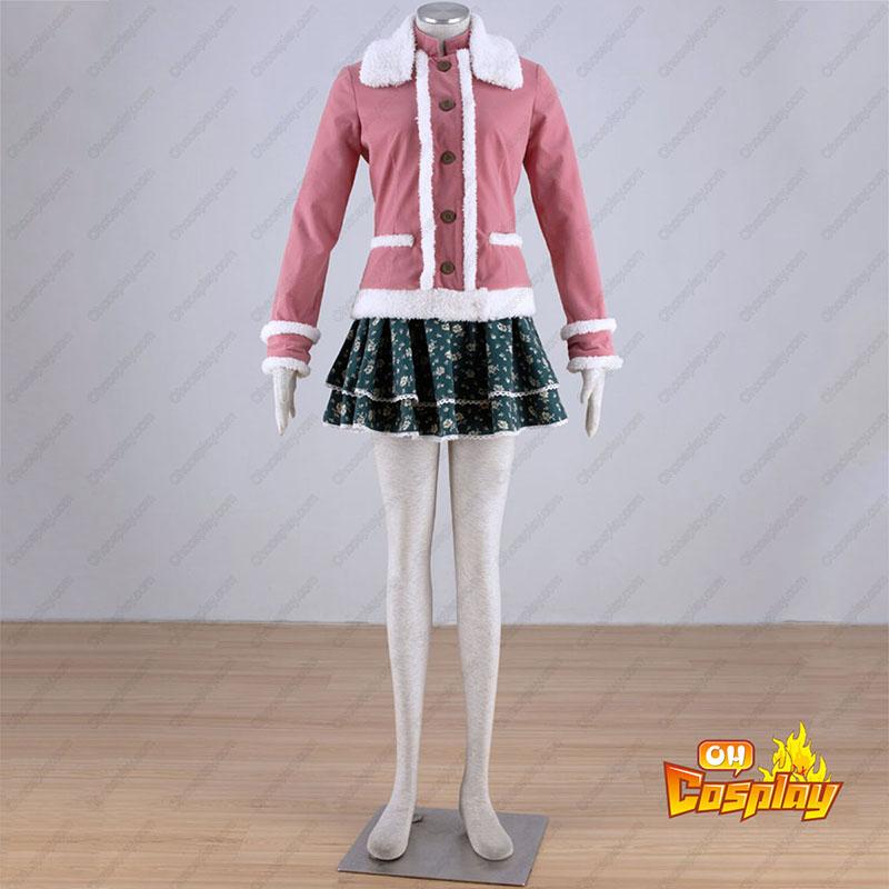Love Live! Kotori Minami 2 Cosplay Kostumi