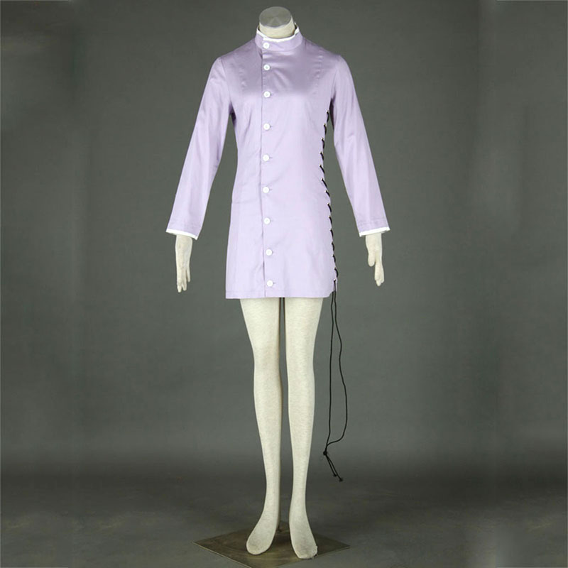 Nurse Culture Uniform 1ST Cosplay Costumes