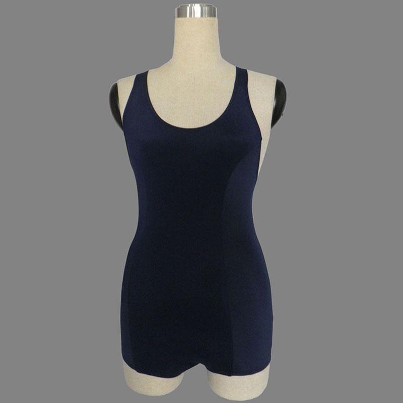 Campus School Uniform Swimwear 1 Traje Cosplay
