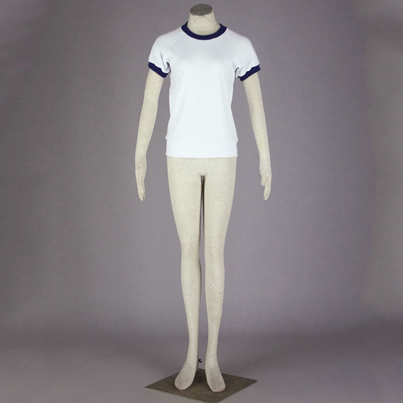 School Uniform Janpanese Sportswear 1ST Cosplay Costumes Deluxe Edition