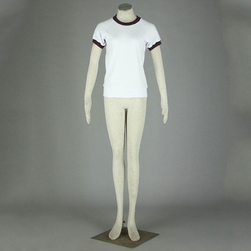 School Uniform Janpanese Sportswear 2 Cosplay Kostym