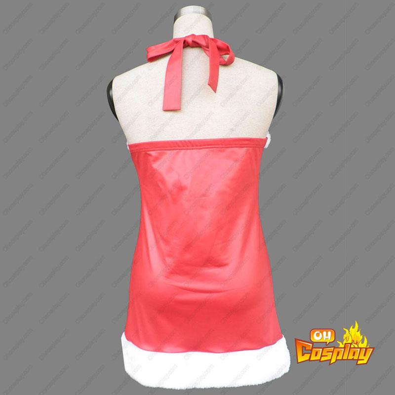 Jul Lady Klänningar 2 Cosplay Kostym