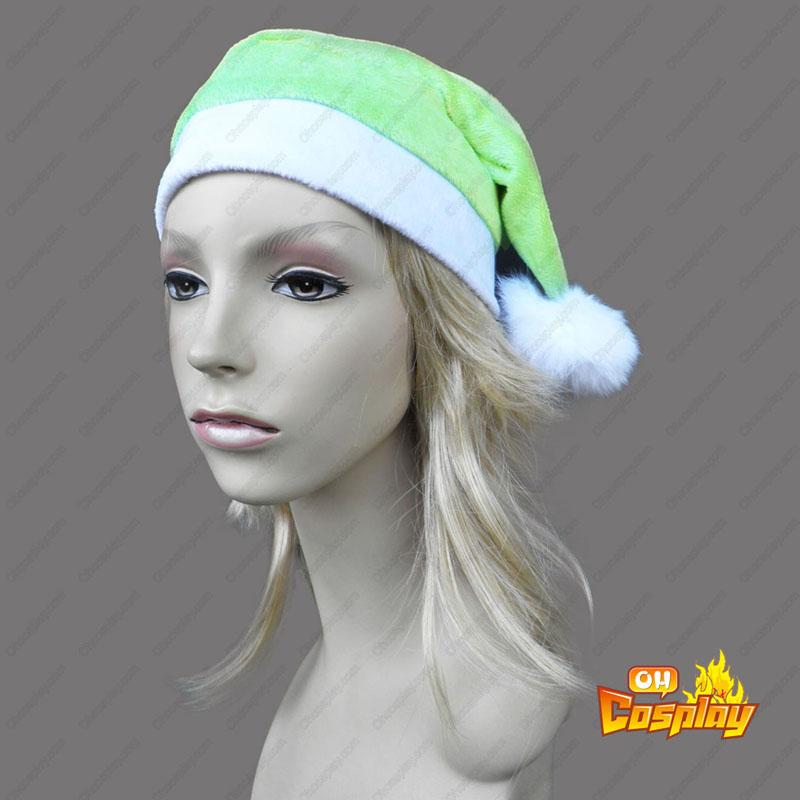 Jule Lady Kjoler 7 Cosplay Kostymer