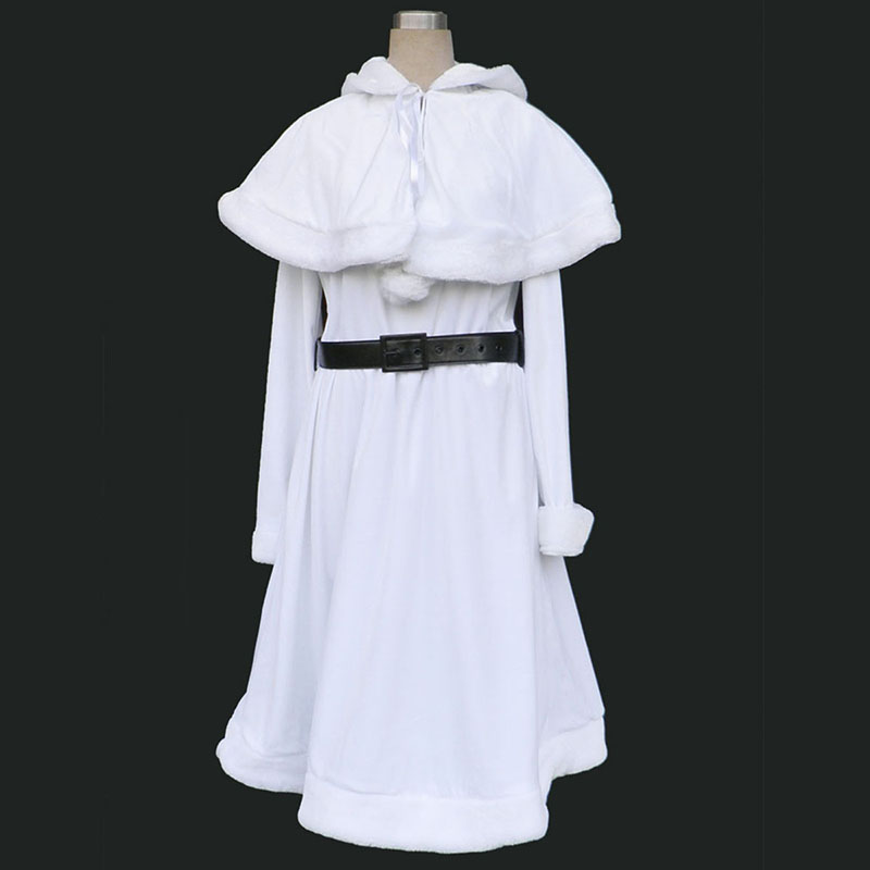 Christmas Lady Dress 10Cosplay Costumes UK Cosplay Costumes UK