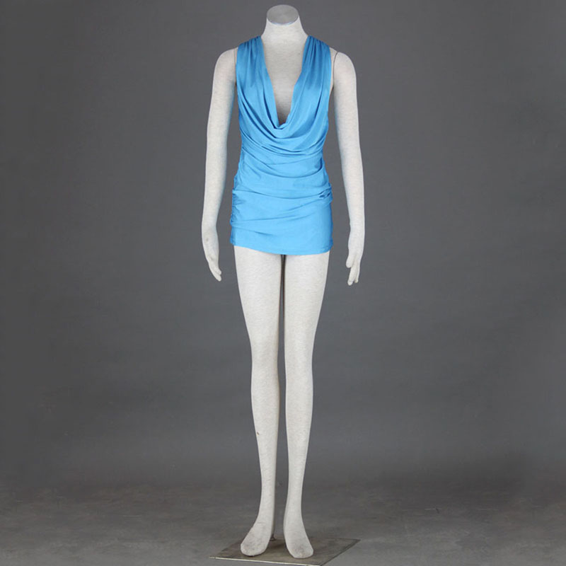 Nightclub Culture Sexy Evening Dress 2ND Cosplay Costumes