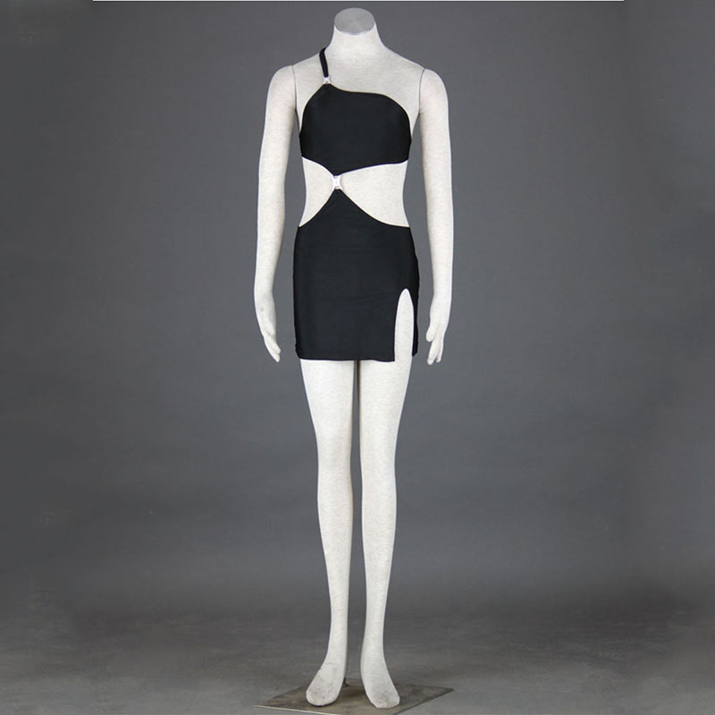 Nightclub Culture Sexy Evening Dress 6TH Cosplay Costumes Deluxe Edition
