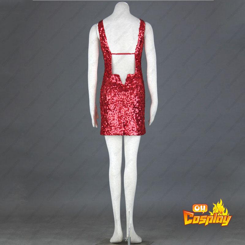 Discoteca Cultura Sexy Vestidos 7 Traje Cosplay