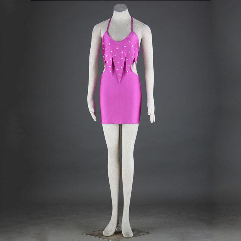 Nattklubb Kultur Sexiga Aftonklänningar 10 Cosplay Kostym