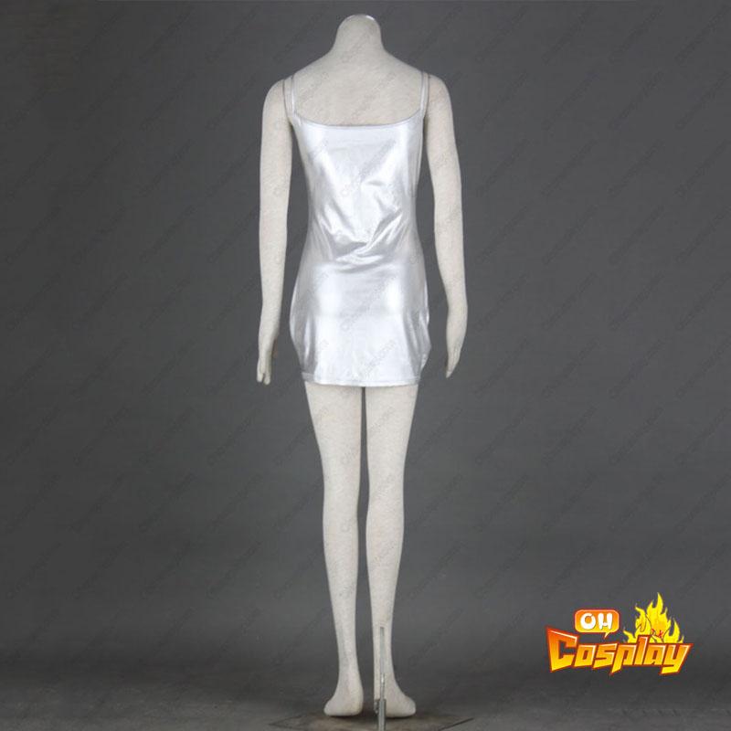 Nattklubb Kultur Sexy kjole 14 Cosplay Kostymer