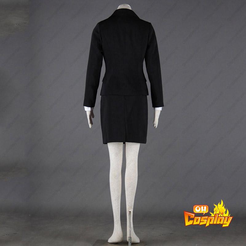 Aviation Uniformer Culture Stewardess 10 udklædning Fastelavn Kostumer
