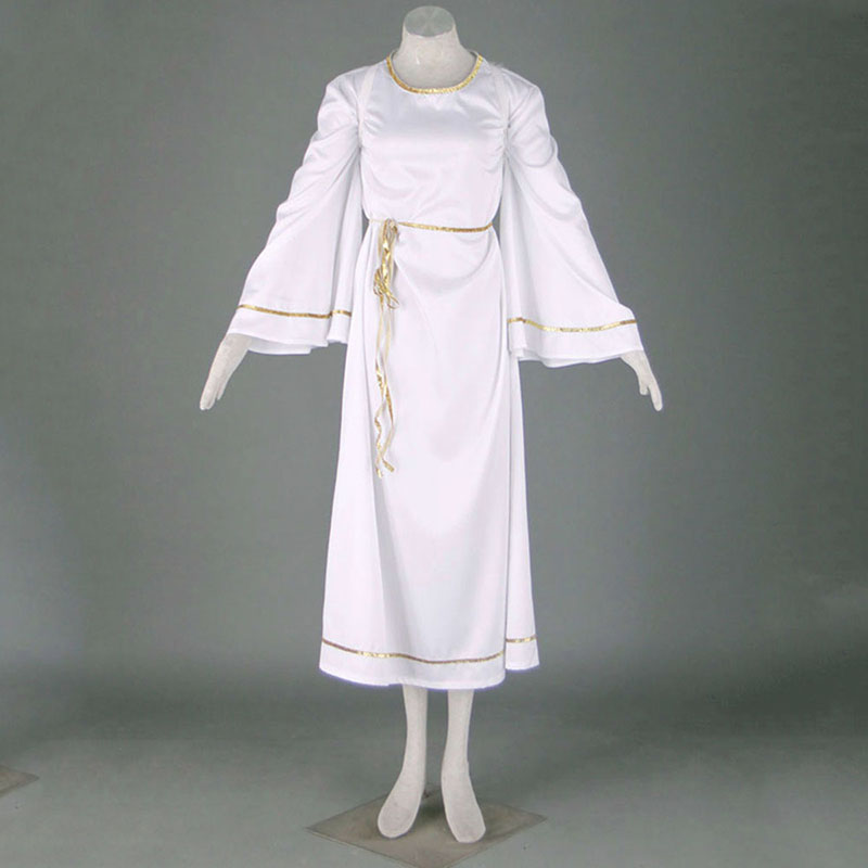 Thanksgiving Culture Angel 1ST Cosplay Costumes Deluxe Edition
