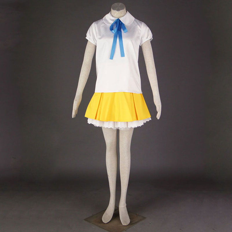 Animation Style Culture Fashion Autumn Dress 1ST Cosplay Costumes