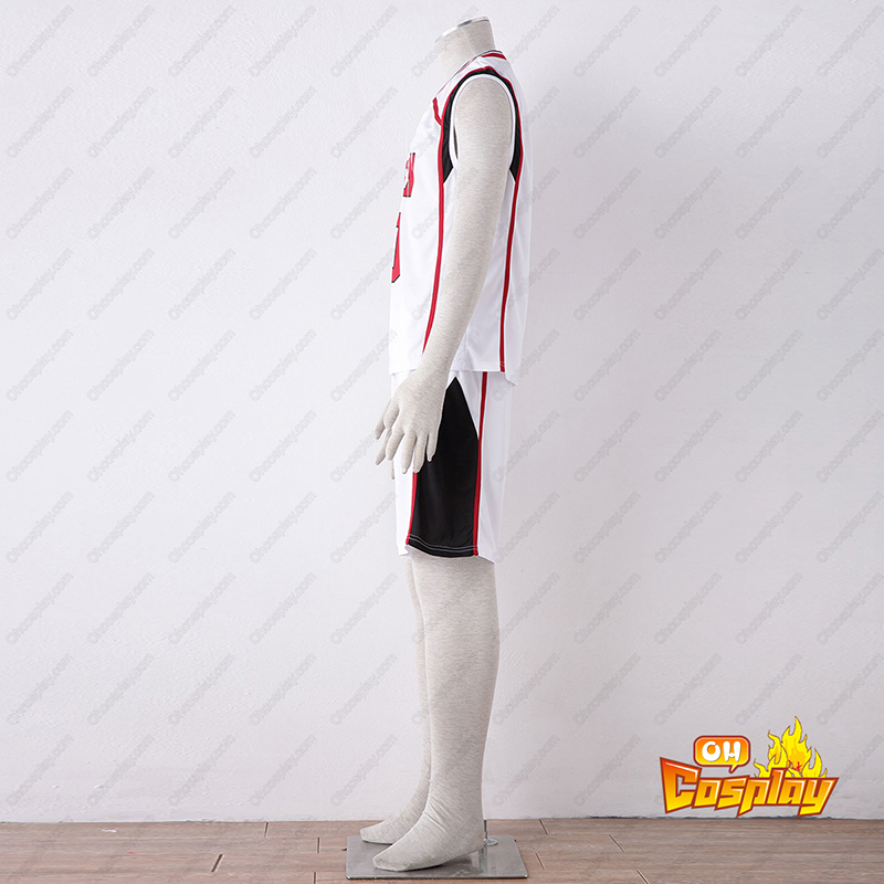 Kuroko\'s Basketball Taiga Kagami 3 תחפושות קוספליי