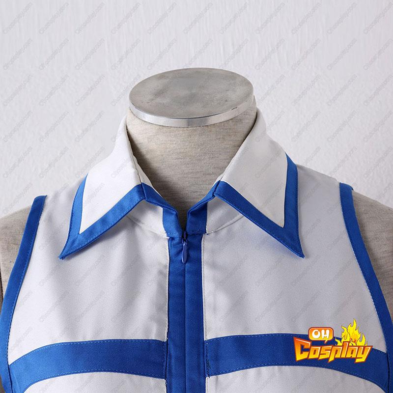 Fairy Tail Lucy 1 Cosplay костюми