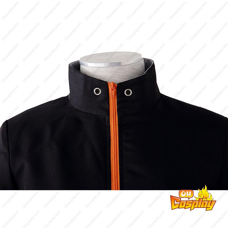 Naruto The Last Naruto 8 Cosplay Kostymer