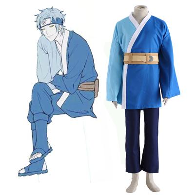 ナルトMitsuki 1 コスプレ衣装