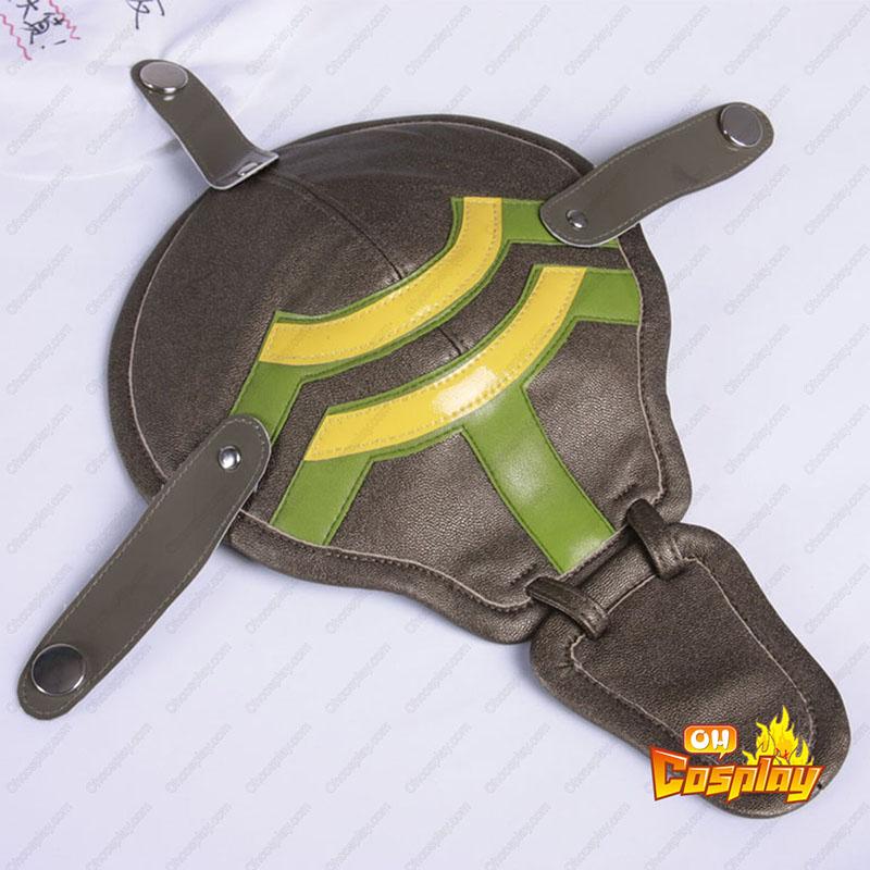 פיינל פנטזי XIII Lightning 1 תחפושות קוספליי