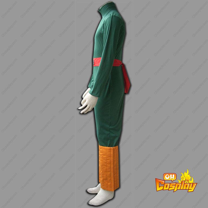 Naruto Rock Lee 1 Κοστούμια cosplay