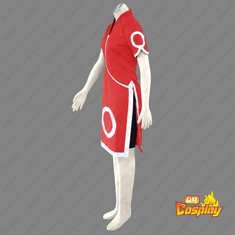 Naruto Haruno Sakura 1 Κοστούμια cosplay