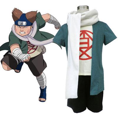 Naruto Choji Akimichi 1 Cosplay Costumes UK