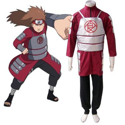 Naruto Shippuden Choji Akimichi 2 Cosplay Costumes UK