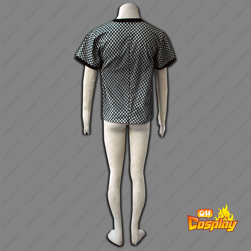 Naruto Male Ninja Underwear 1 Cosplay Kostymer