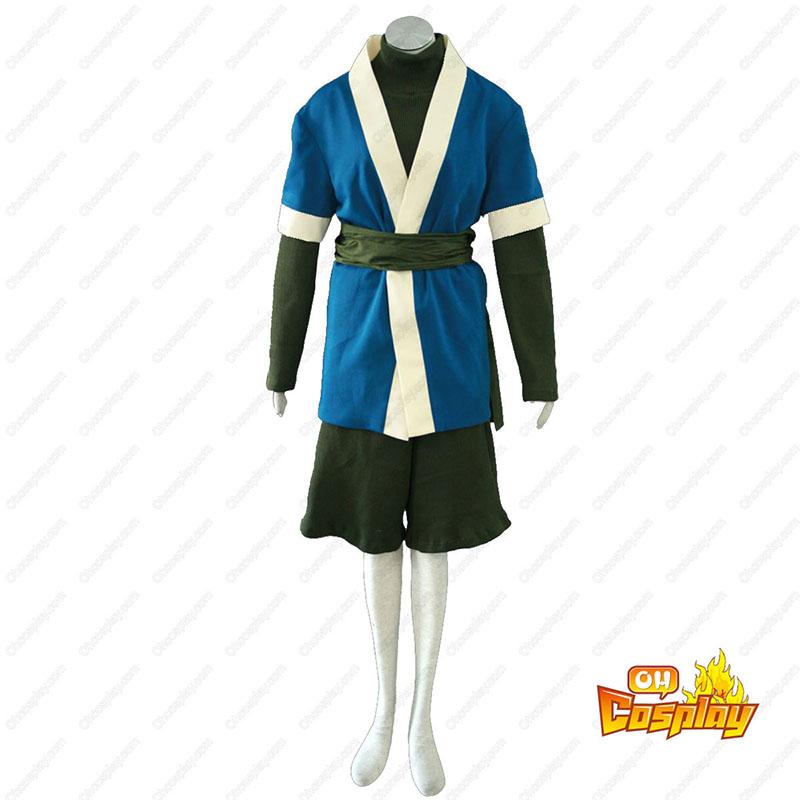 Naruto Haku 1 Κοστούμια cosplay