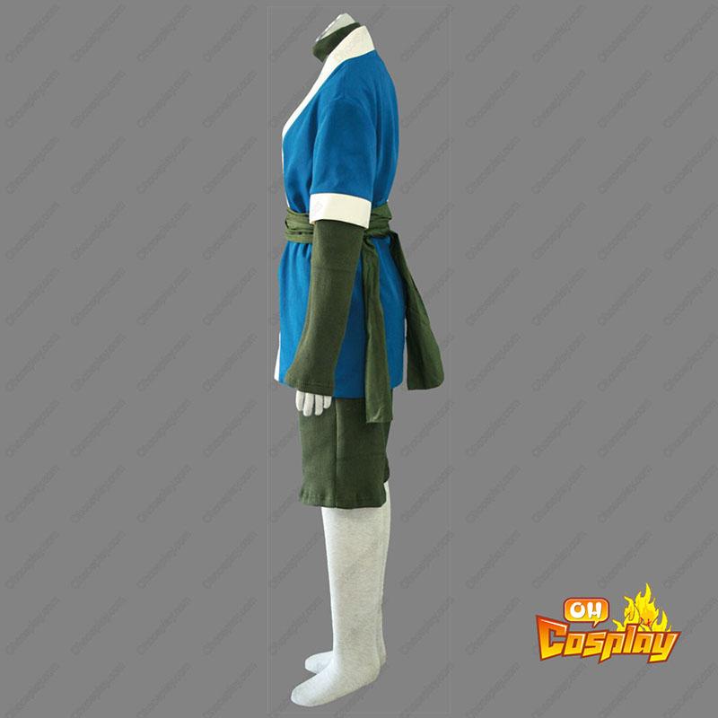 ナルトHaku 1 コスプレ衣装