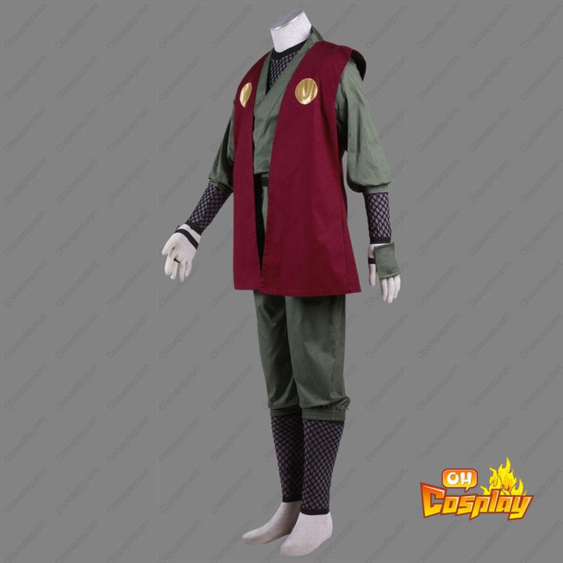 d u00e9guisement costume carnaval cosplay naruto jiraiya 1