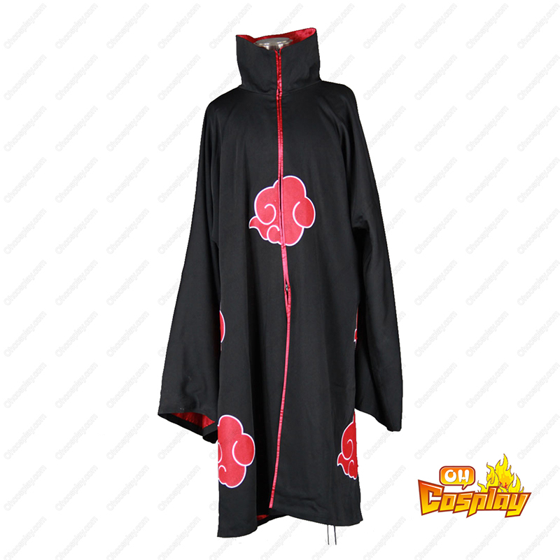 ナルトAkatsuki Organization 2 コスプレ衣装