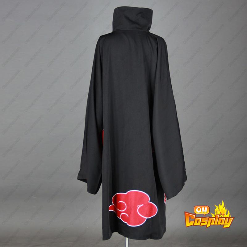 Naruto Akatsuki Organization 2 Cosplay Kostýmy
