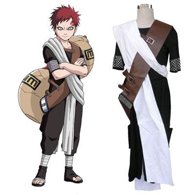 Naruto Gaara 1ST Cosplay Costumes