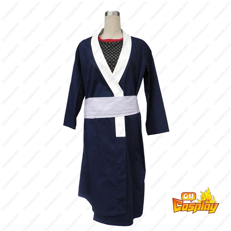 Naruto Shizune Κοστούμια cosplay