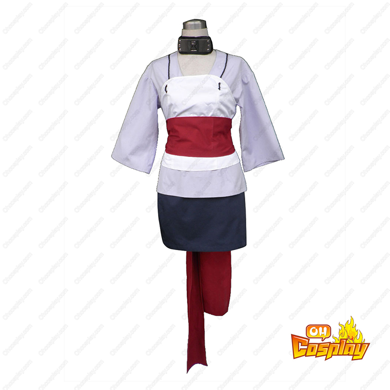 ナルトTemari 2 コスプレ衣装