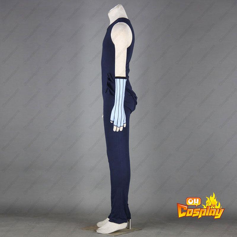ナルトMomochi Zabuza 2 コスプレ衣装
