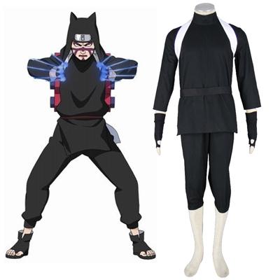 Naruto Shippuden Kankuro 2 Cosplay Kostumi