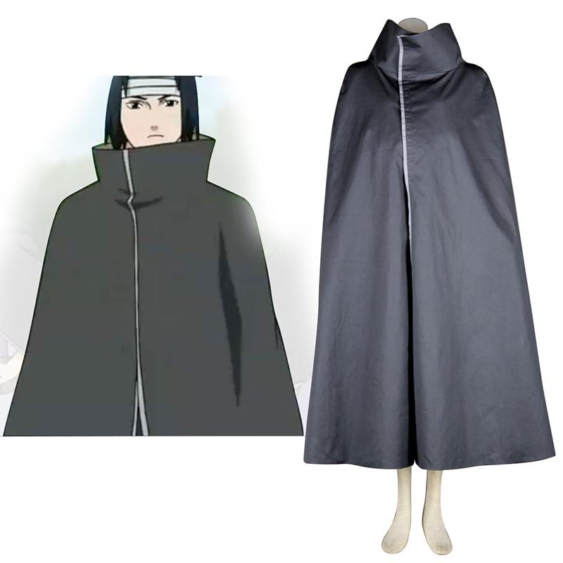 נארוטו Uchiha Sasuke 5 תחפושות קוספליי