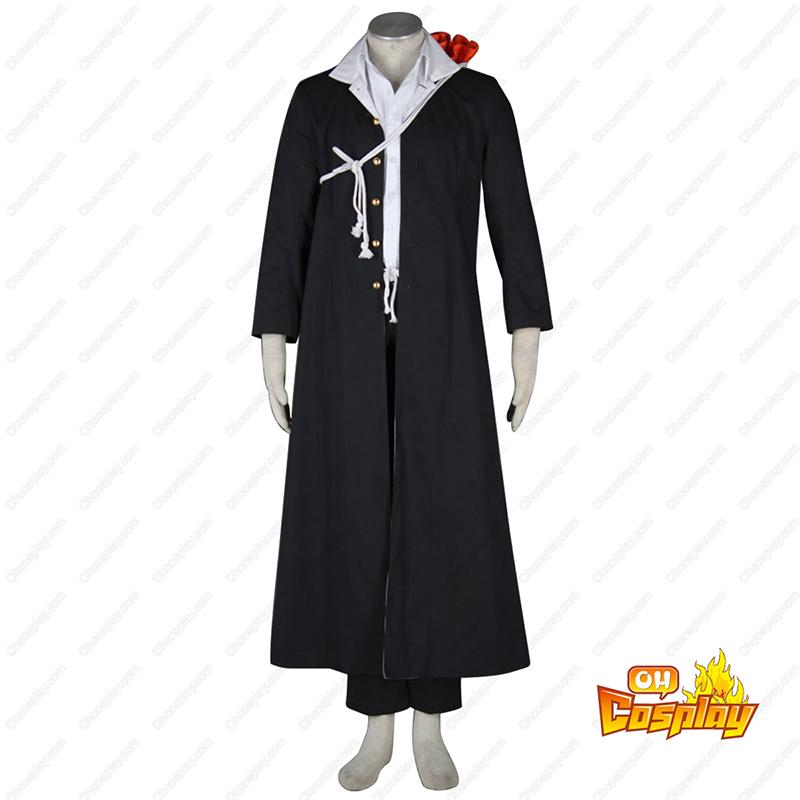 Naruto Uzumaki Naruto 7 Cosplay Kostymer