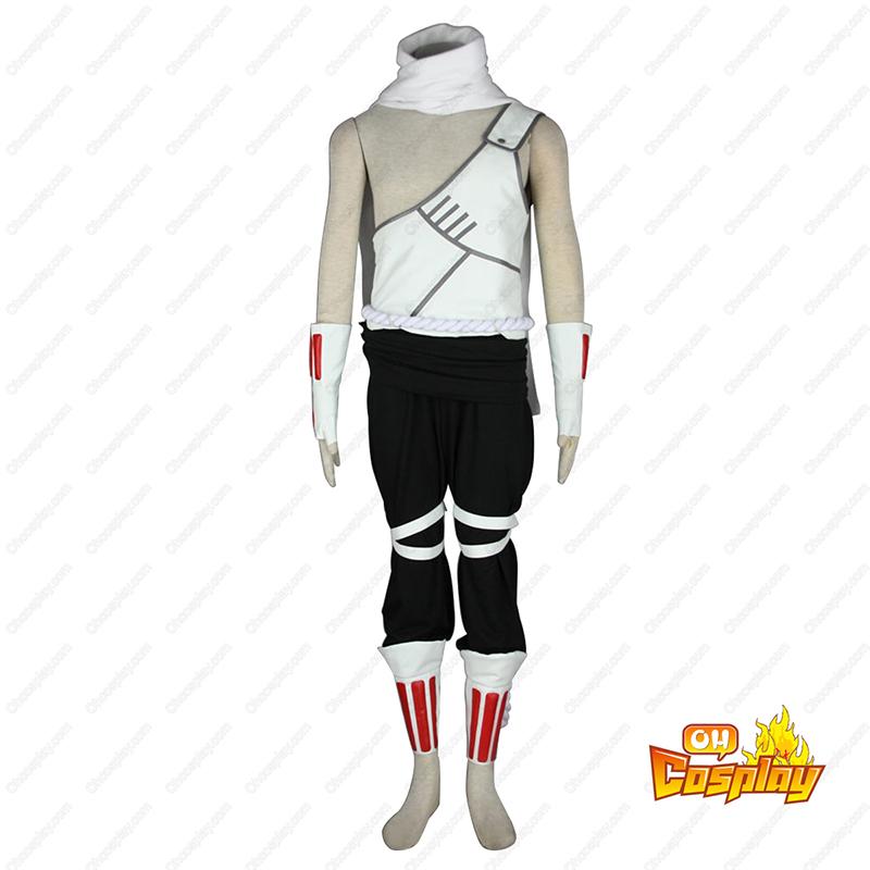 ナルトKiller B 1 コスプレ衣装