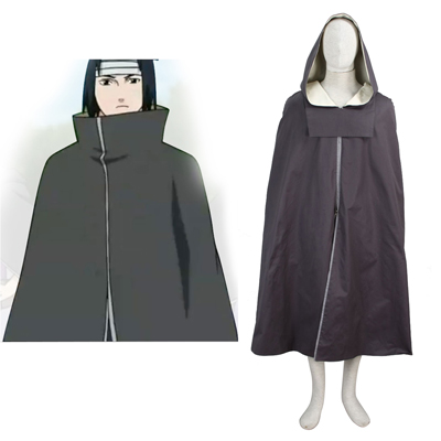 Naruto Taka Organization Cloak 1 Cosplay Kostym