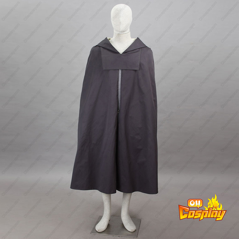 Naruto Taka Organization Cloak 1 Κοστούμια cosplay