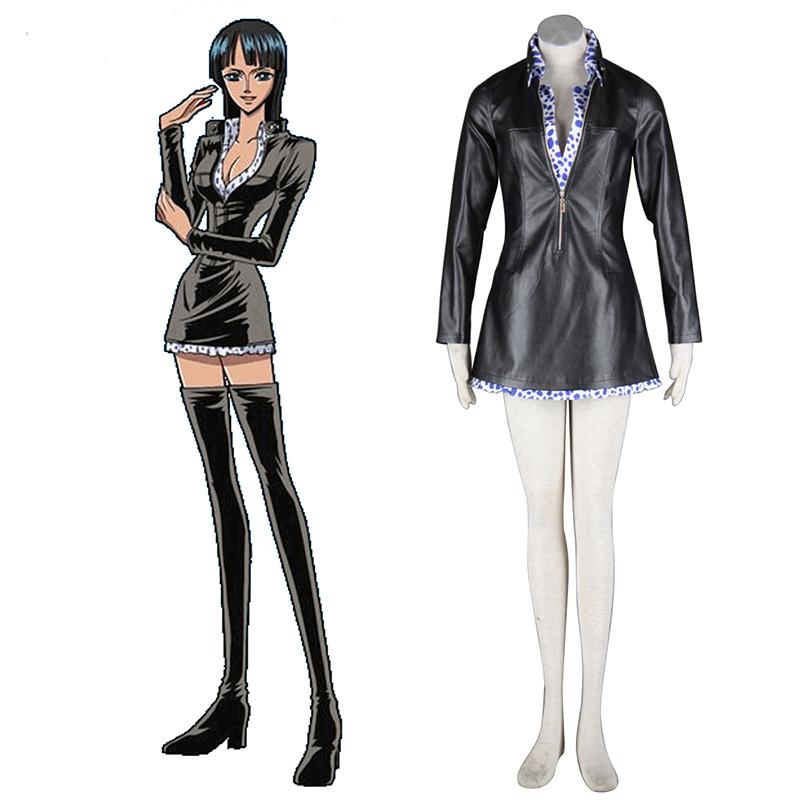 ワンピース Nico·Robin 1 コスプレ衣装