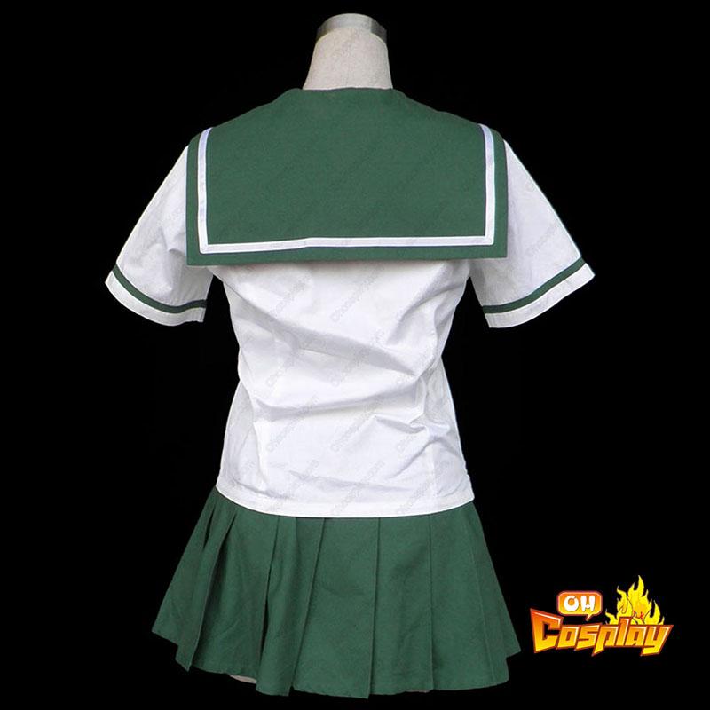 Inuyasha Kagome Higurashi 2 Sailor Traje Cosplay