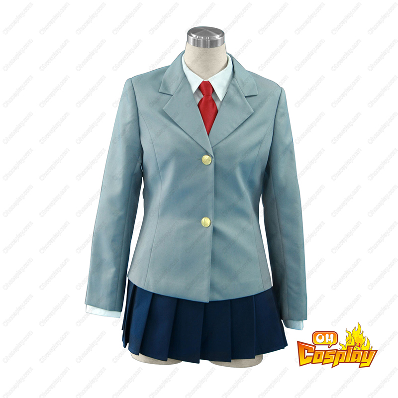 Higurashi When They Cry Shion Sonozaki 1 Κοστούμια cosplay